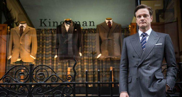 Yeni Kingsman Filmleri