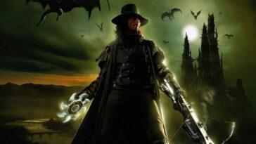 Yeni Van Helsing Filmi