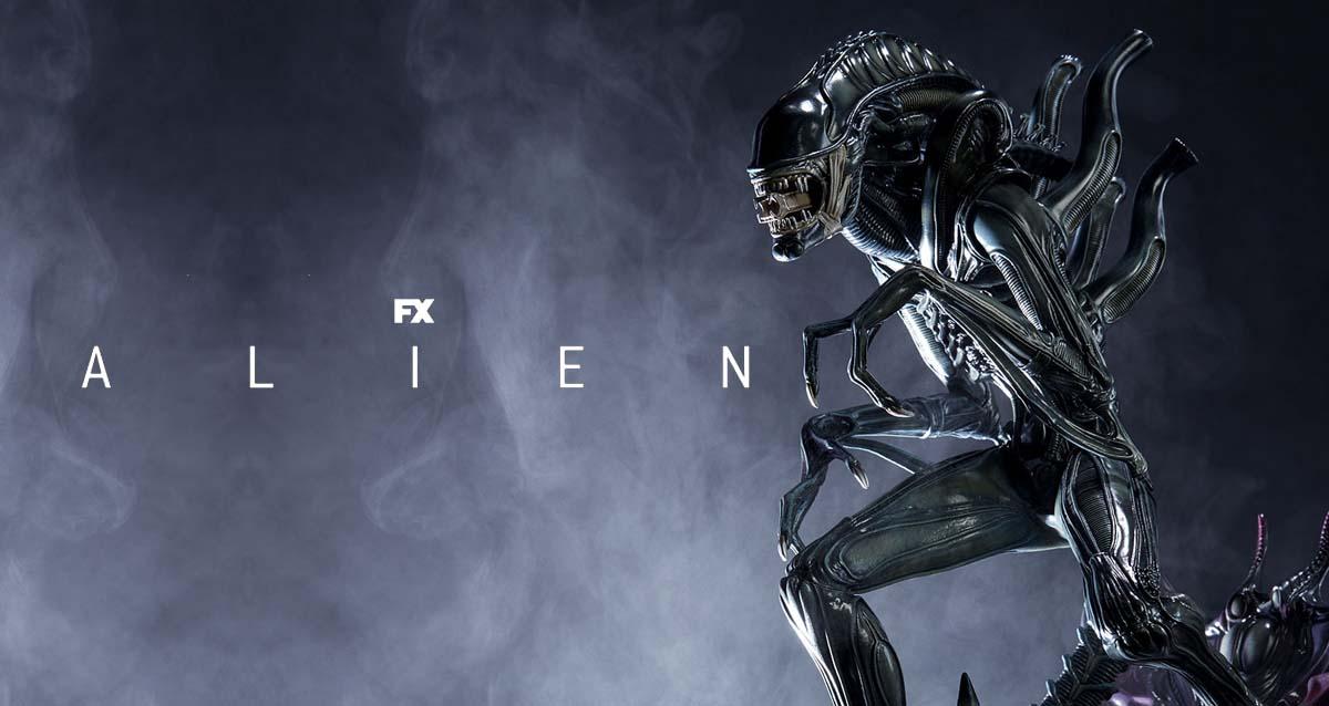 Alien Dizisi Ridley Scott ve Noah Hawley