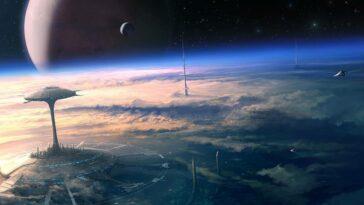 Ay'da Arsa Satışı Lunar Embassy