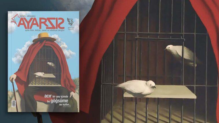 Ayarsız Dergi - Aralık 2020
