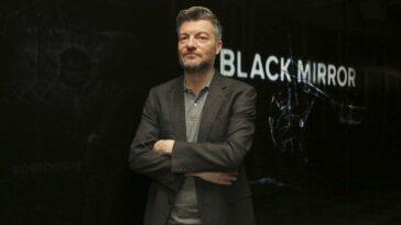 Black Mirror Charlie Brooker