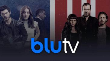 BluTV Ücretsiz