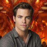 chris pine dungeons and dragons