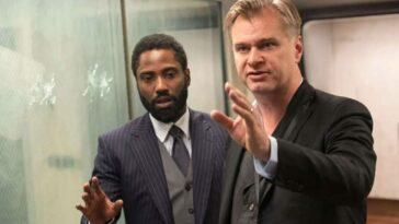 Christopher Nolan HBO Max Açıklaması