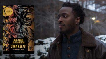 Cuma Karası - Nana Kwame Adjei-Brenyah