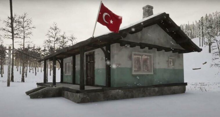 Erzurum Türk Oyunu Hayatta Kalma