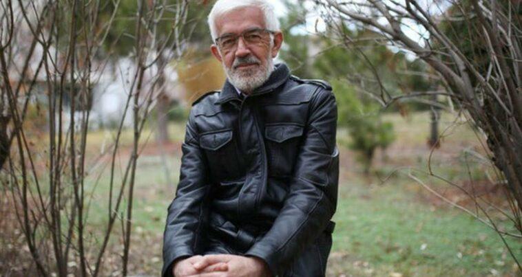 Hasan Ali Toptaş Taciz Mahkeme