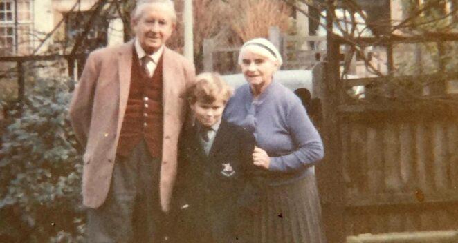J.R.R. Tolkien Evi Müze Aile