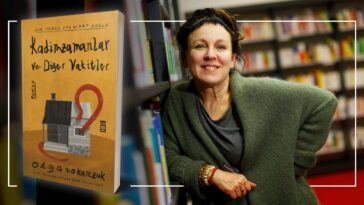 Kadimzamanlar ve Diğer Vakitler - Olga Tokarczuk