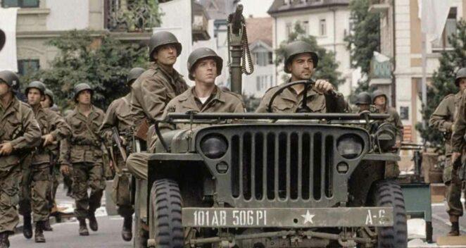 Kardeşler Takımı - Jeep