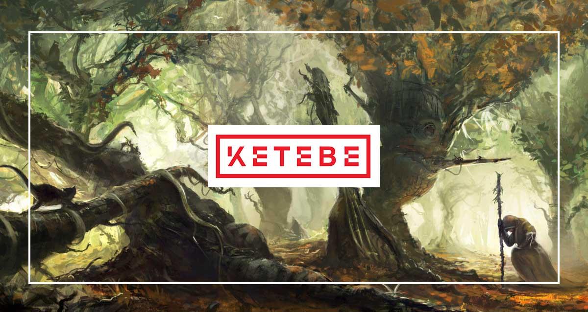 Spekülatif Kurgu Ketebe Yayınları Kitap Önerileri