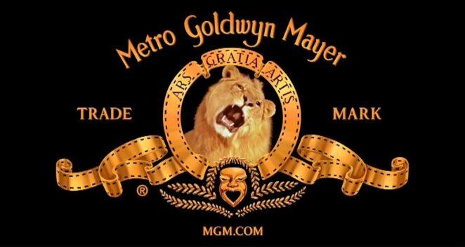metro golden mayer studios logo