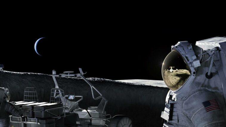 NASA 2021 Bütçesi Artemis