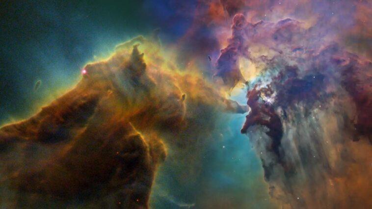 En Ürkütücü 10 Nebula