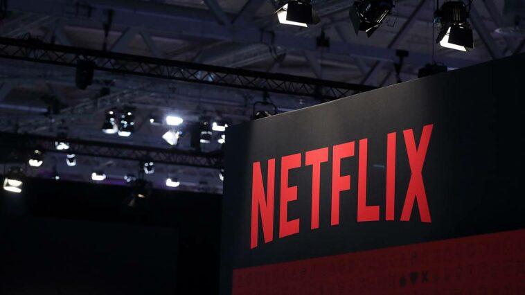 Netflix Türkiye Ofisi