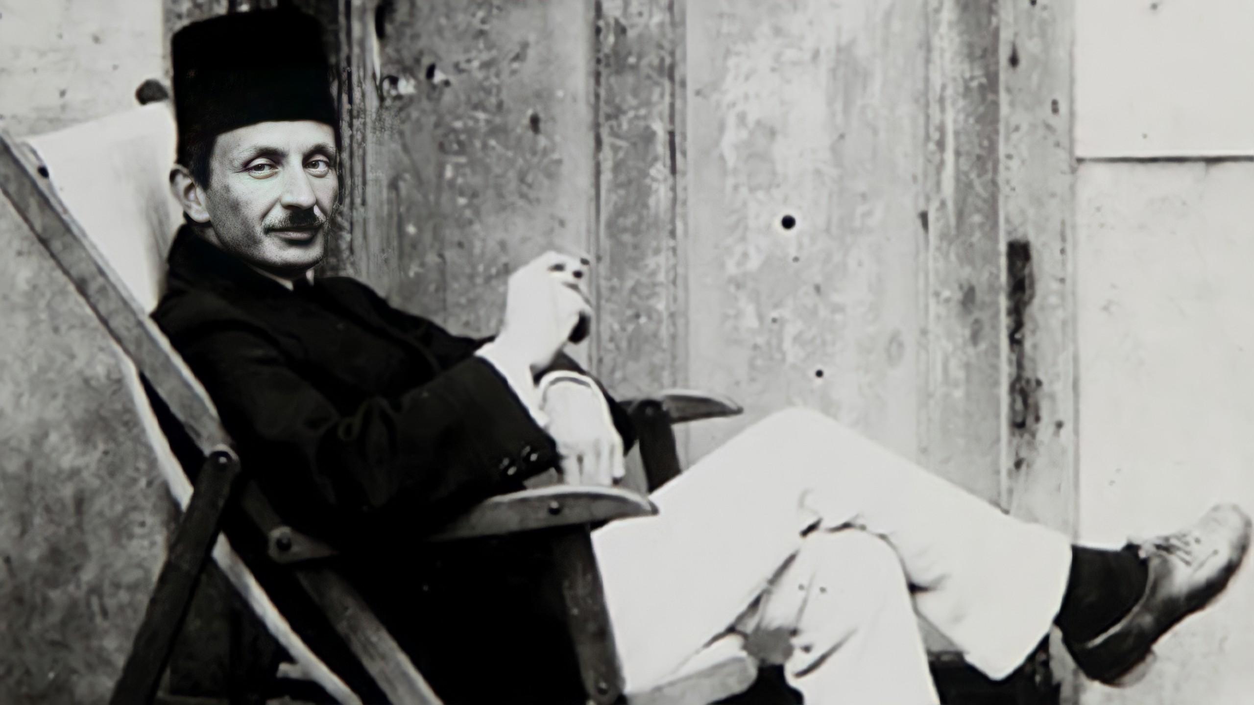 Ömer Seyfettin Kayıp Öykü Cambazın Aşkı