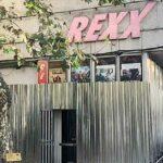 Rexx Sineması Yıkılıyor