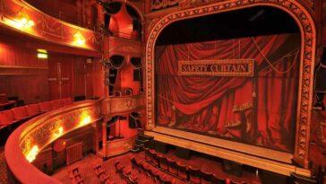 Türkiye'de Sinema Salonları Açılma Tarihi