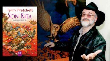 Son Kıta Diskdünya Terry Pratchett