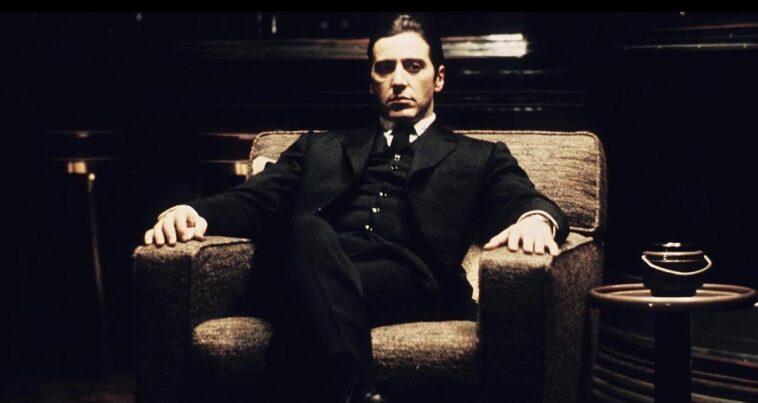 The Godfather 4 Filmi