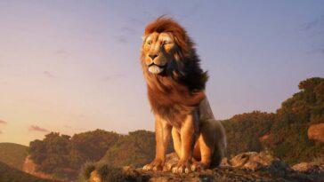 the lion king 2 disney
