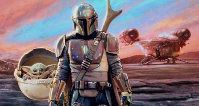The Mandalorian 2. Sezon incelemesi