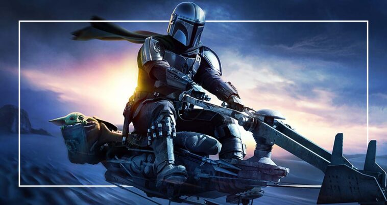 The Mandalorian 2. Sezon İncelemesi