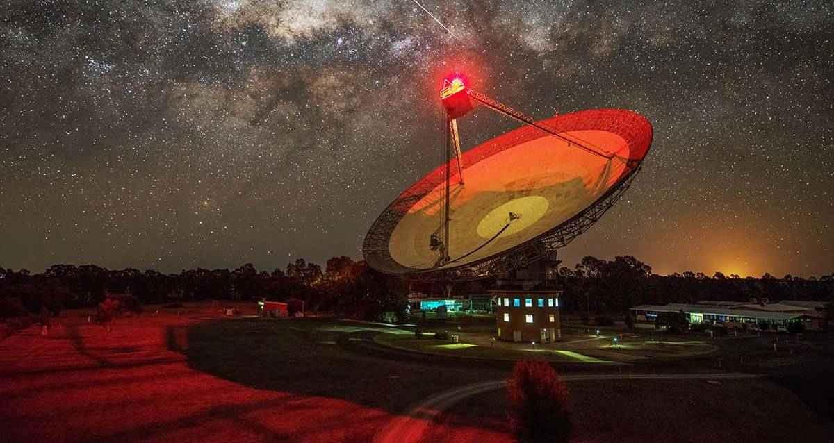 Tuhaf Radyo Sinyali Uzaylılar