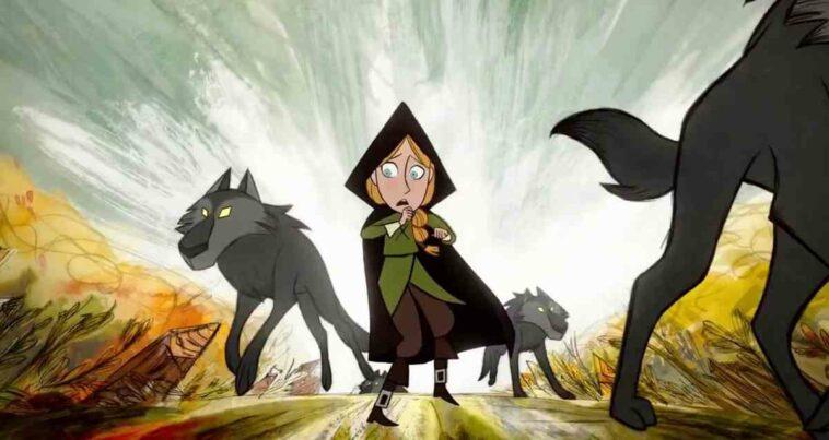 Wolfwalkers İncelemesi