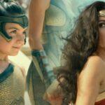 Wonder Woman 1984 Açılış Sahnesi