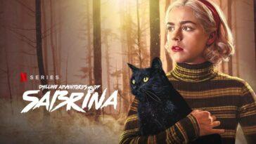 Chilling Adventures of Sabrina 4. Sezon Netflix