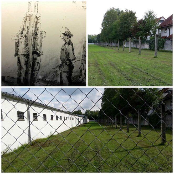 Dachau Toplama Kampı