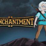 Disenchantment 3. Sezon Netflix