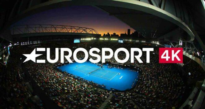 Eurosport discovery blutv