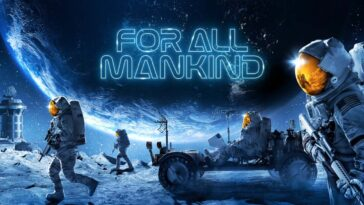 For All Mankind 2. Sezon Fragman