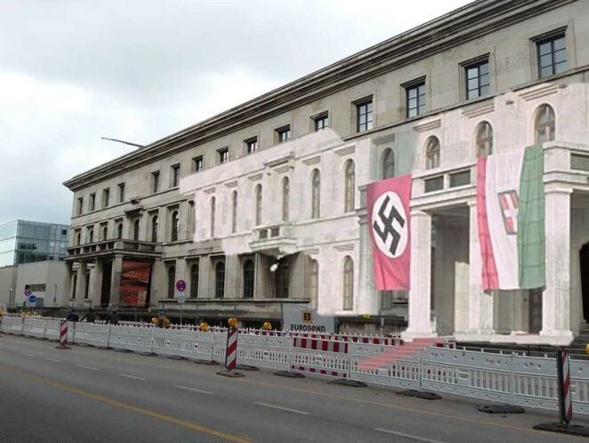 Führer Evi Münih