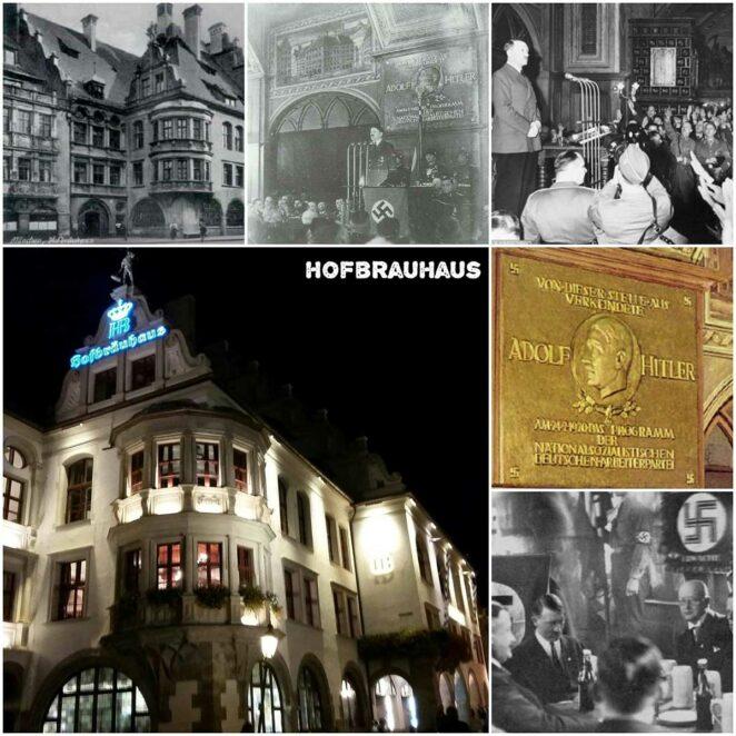 Hofbräuhaus birahanesi