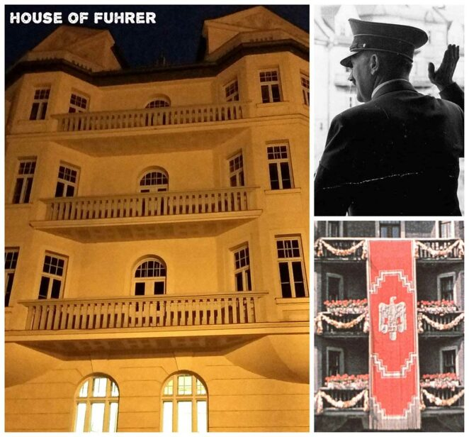 House of Fuhrer