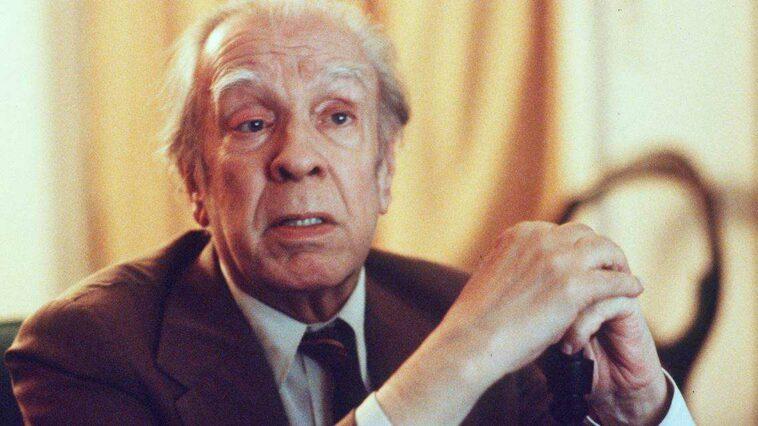 Jorge Luis Borges Can Yayınları