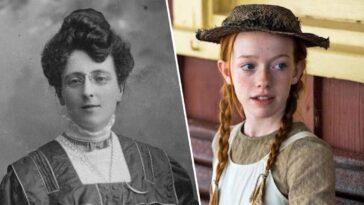 L. M. Montgomery Hayatı - Anne of Green Gables