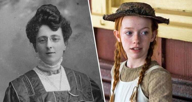 L. M. Montgomery Hayatı - Anne of Green Gables