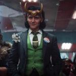 Loki 2. sezon çalışmaları