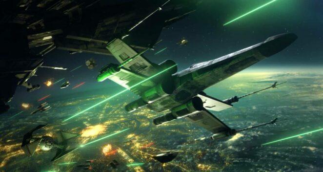 Lucasfilm Games ile Yeni Star Wars Oyunları