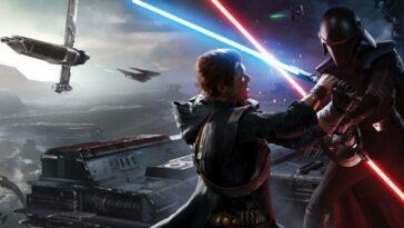 Lucasfilm Games Star Wars Oyunu Ubisoft