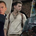 No Time To Die, Uncharted ve Ghostbusters: Afterlife Ertelendi