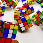 Rubik Küp film