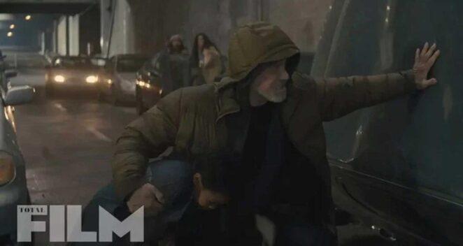 Samaritan Sylvester Stallone