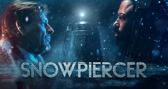 Snowpiercer 2. Sezon Fragmanı