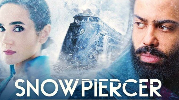 Snowpiercer 3. sezon onayı